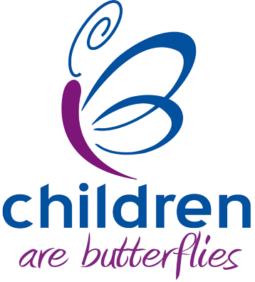 Children Are Butterflies