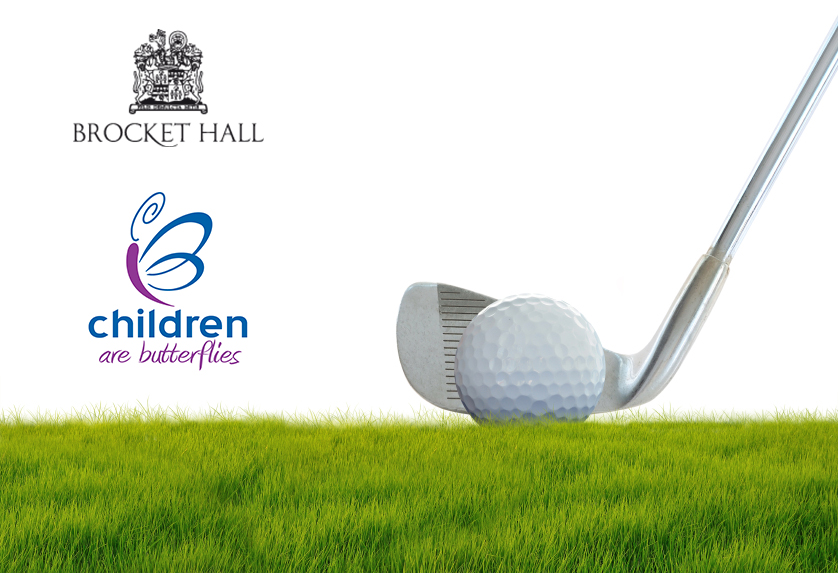 Children Are Butterflies Charity Golf Day 2017