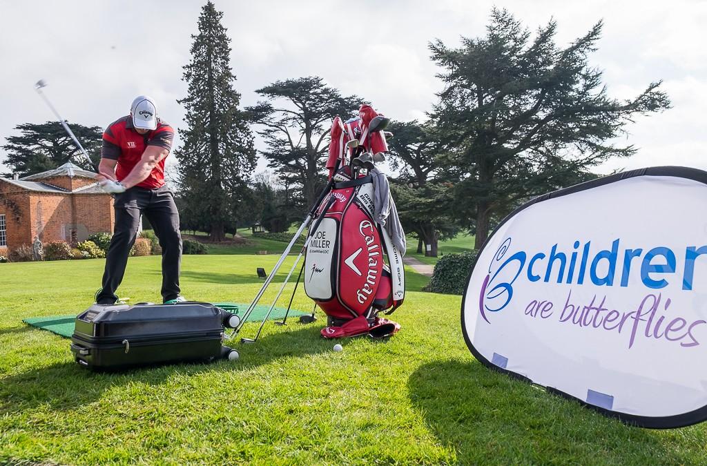 Children Are Butterflies Charity Golf Day 2016