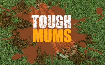 Tough Mum Walking