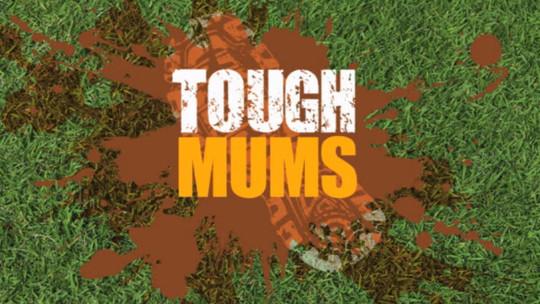 Tough Mum Walking