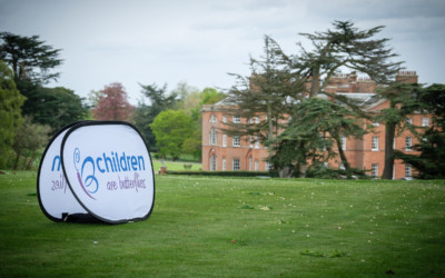 Children Are Butterflies Golf Day 2018
